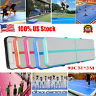 Inflatable Gym Mat Air Tumbling Track Floor Gymnastics Cheerleading Pad