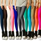 Neon Color Leggings For Girls Ballet Dance Or Formal Use Ela