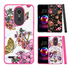For Samsung Galaxy Sol 2 Rugged Rubber SILICONE Soft Gel Skin Case Cover