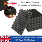 Acoustic Panels Tiles Studio Sound Proofing Insulation Closed Cell Foam