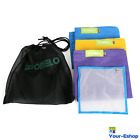 hash bubble - Bubble Hash Bags Kit Essence Extraction Bag 5 Gallon Herb Ice Strainer Filter