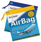 5 x Snopake Air Bags 20x20cm Approved Clear Airport Liquid Security Travel Bags