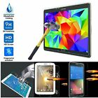 Premium Real Tempered Glass 9H Hardness Film Screen Protector For Samsung Tablet