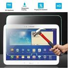 9H Premium Tempered Glass Screen Protector for Samsung Galaxy Tab Note Tablets