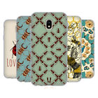 HEAD CASE DESIGNS INSECT PRINTS SOFT GEL CASE FOR SAMSUNG GALAXY J3 (2017)