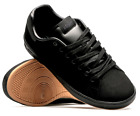 ETNIES 4101000474 544 CALLICUT Mn's (M) Black/Black/Gum Synthetic Skate Shoes