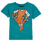 miami dolphin cheerleaders - Miami Dolphins Outerstuff Infant Girls Cheerleader Dreams   - Aqua