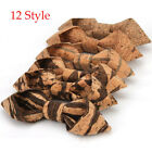 12 Style Men's Wooden Bow Tie Wedding Necktie Novelty Gifts Wood Tuxed bow tie $7.22 USD