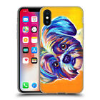 OFFICIAL DAWGART DOGS 2 SOFT GEL CASE FOR APPLE iPHONE PHONES