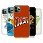 OFFICIAL QUEEN KEY ART SOFT GEL CASE FOR APPLE iPHONE PHONES