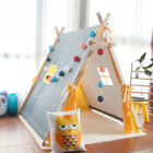 Folding Baby Children Striped Play House Kids Outdoor Indoor Fun Game Tent Toys#