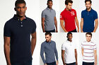 New Mens Superdry Polo Shirts Selection - Various Styles & Colours 1601 2