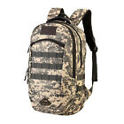 35L Molle Outdoor Utility Bag Rucksacks Camping Hiking Trekking Cycling Backpack