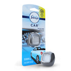 Febreze Car Vent Clips - Choose from 22 Scents (Pack of 1 2 3 4 8)