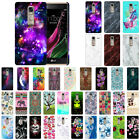 For LG Class F620 Zero H650 AT&T Stylish Hard Back Case Cover Accessory