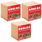 New 1 3 5 Or 10 Series 2 Roblox Blind Box Figures & Code Mystery Cube Official