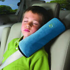 New Seat Head Strap Kids Auto Vehicle Pad Cover Belt Car Shoulder Safety Pillow