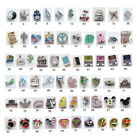 Floating Charm SYMBOLS CELEBRATIONS CHARACTERS for Glass Locket