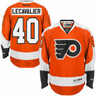 Vincent Lecavalier Philadelphia Flyers Reebok Home Premier Jersey Orange