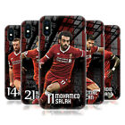 LIVERPOOL FC LFC 2017/18 FIRST TEAM GROUP 1 GEL CASE FOR APPLE iPHONE PHONES