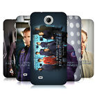 OFFICIAL STAR TREK ICONIC CHARACTERS ENT HARD BACK CASE FOR HTC PHONES 3