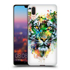 OFFICIAL RIZA PEKER ANIMALS 2 HARD BACK CASE FOR HUAWEI PHONES 1