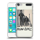 OFFICIAL RUN-D.M.C. KEY ART BACK CASE FOR APPLE iPOD TOUCH MP3