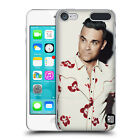 OFFICIAL ROBBIE WILLIAMS CALENDAR HARD BACK CASE FOR APPLE iPOD TOUCH MP3