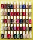 "ESSIE NAIL LACQUER POLISH ""YOU CHOOSE YOUR COLOR"" New Full Size .46 fl oz Set #3"