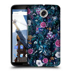 OFFICIAL RIZA PEKER FLOWERS 4 HARD BACK CASE FOR MOTOROLA PHONES 2