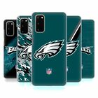 OFFICIAL NFL PHILADELPHIA EAGLES LOGO HARD BACK CASE FOR SAMSUNG PHONES 1
