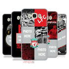 CUSTOM CUSTOMISED PERSONALISED LIVERPOOL FC HARD CASE FOR SAMSUNG PHONES 3