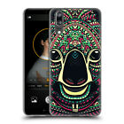 HEAD CASE DESIGNS AZTEC ANIMAL FACES SERIES 5 SOFT GEL CASE FOR HUAWEI PHONES