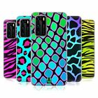 HEAD CASE DESIGNS MAD PRINTS SOFT GEL CASE FOR HUAWEI PHONES