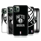OFFICIAL NBA BROOKLYN NETS SOFT GEL CASE FOR APPLE iPHONE PHONES on eBay