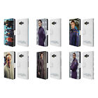 OFFICIAL STAR TREK ICONIC CHARACTERS ENT LEATHER BOOK CASE FOR SAMSUNG PHONES 2 on eBay