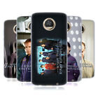 OFFICIAL STAR TREK ICONIC CHARACTERS ENT SOFT GEL CASE FOR MOTOROLA PHONES