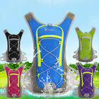 Hiking Hydration Water Bladder Bag Pack Backpack Cycling Rucksack Travel Camping