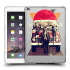 OFFICIAL ALI GULEC WITH ATTITUDE 2 SOFT GEL CASE FOR APPLE SAMSUNG TABLETS