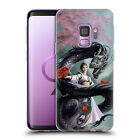 OFFICIAL ANNE STOKES DRAGONS 3 SOFT GEL CASE FOR SAMSUNG PHONES 1