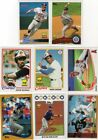 2017 TOPPS UPDATE ALL-ROOKIE CUP REPRINT SINGLES U PICK COMPLETE YOUR SET on Ebay