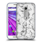 CUSTOM CUSTOMIZED PERSONALIZED MARBLE PRINTS SOFT GEL CASE FOR MOTOROLA PHONES 2