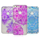 HEAD CASE DESIGNS GLITTER MANDALA PRINTS HARD BACK CASE FOR GOOGLE PHONES