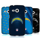 OFFICIAL NFL 2017/18 LOS ANGELES CHARGERS HARD BACK CASE FOR SAMSUNG PHONES 6