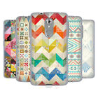 OFFICIAL RACHEL CALDWELL PATTERNS SOFT GEL CASE FOR ZTE PHONES
