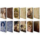 OFFICIAL SELINA FENECH FANTASY LEATHER BOOK WALLET CASE COVER FOR APPLE iPAD