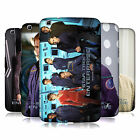 OFFICIAL STAR TREK ICONIC CHARACTERS ENT HARD BACK CASE FOR SAMSUNG TABLETS 2