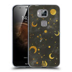 HEAD CASE DESIGNS MARBLE GALAXY SOFT GEL CASE FOR HUAWEI PHONES 2