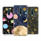 HEAD CASE DESIGNS MARBLE GALAXY SOFT GEL CASE FOR AMAZON ASUS ONEPLUS