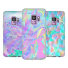 HEAD CASE DESIGNS IRIDISCENT SOFT GEL CASE FOR SAMSUNG PHONES 1